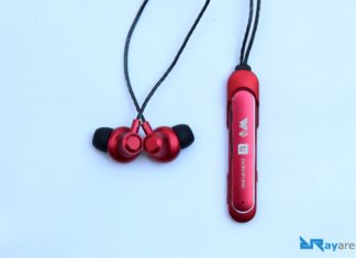 Borofone BE10 Earphone Review