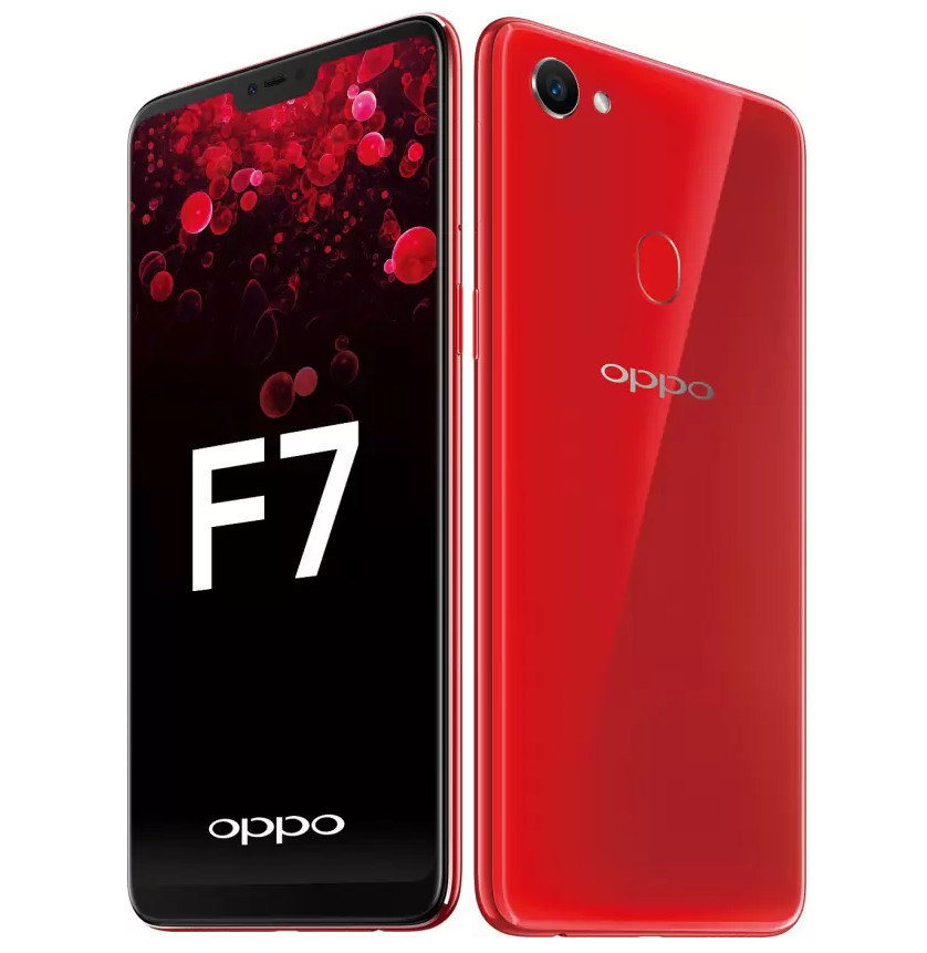 Oppo F7 to launch today- Know price, specifications, design and more