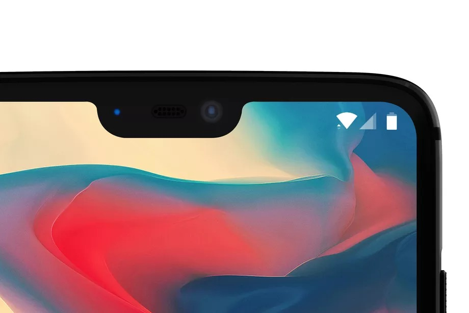 OnePlus 6 confirmed to feature display notch