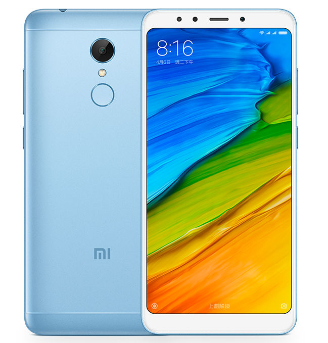 Xiaomi Redmi Note 5 Pro Launching In Europe Soon