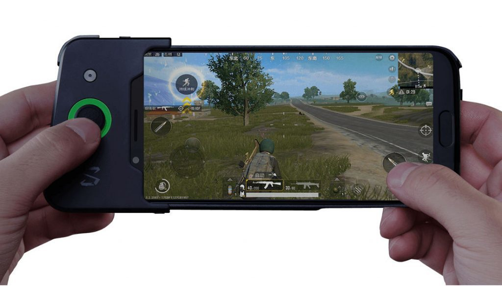 Xiaomi Black Shark gaming smartphone launched; Know Price, specifications, features