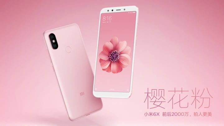 Xiaomi-Mi-6X