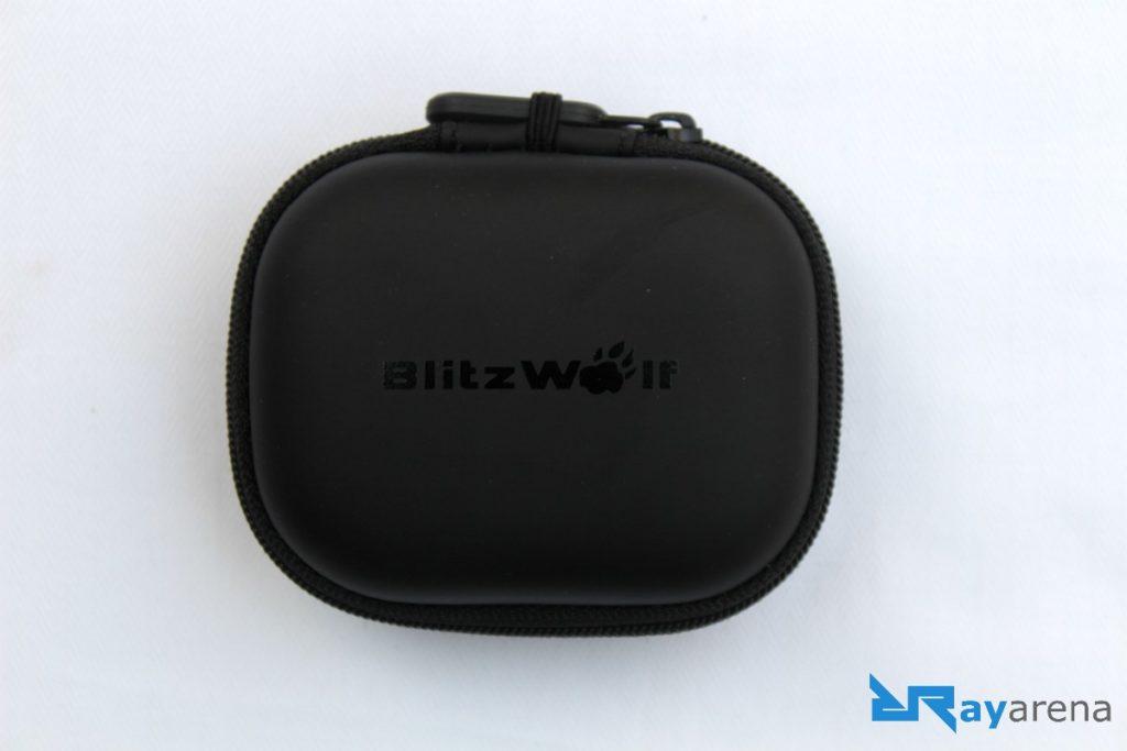 BlitzWolf BW-ES2 Review
