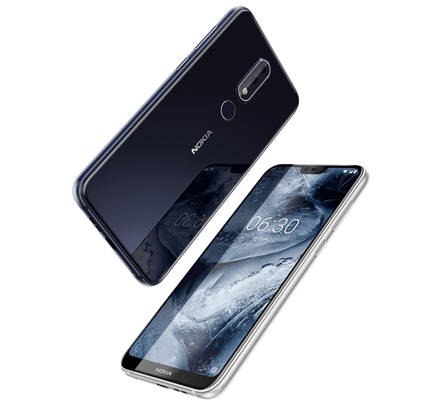 New Nokia X6 model spotted online; possible global variant