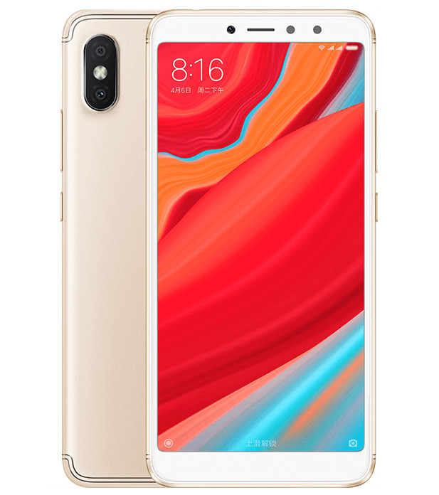 Redmi S2 the best selfie phone by Xiaomi launched today