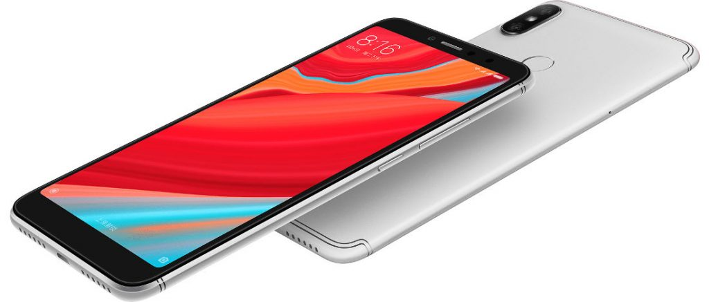 Xiaomi-Redmi-S2-announced