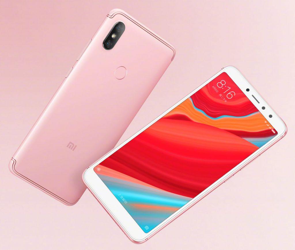 Xiaomi-Redmi-S2-selfie-centric-phone