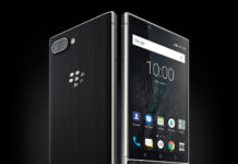 blackberry KEY2 price and specifications.