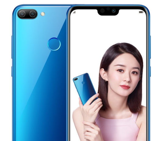 Honor-9i-2018-specifications