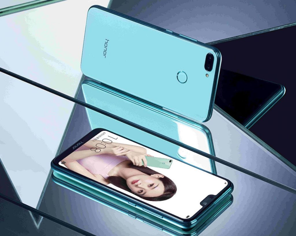 Honor-9i-2018-announced-in-China