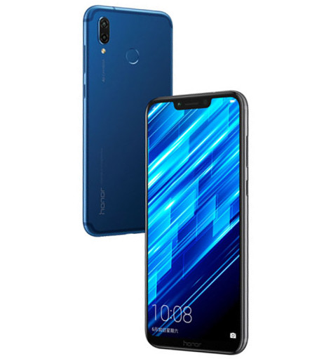 Honor Play launched