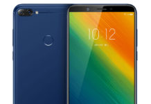 Lenovo K5 Note announced in China