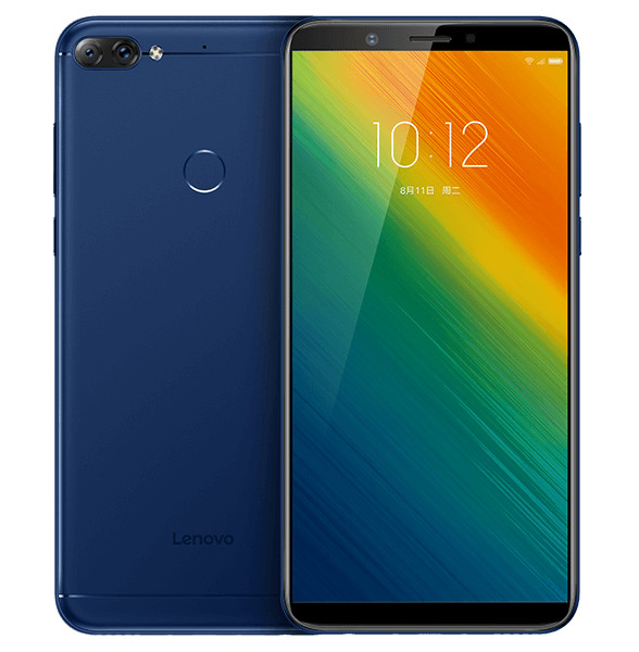 Lenovo K5 Note announced in China