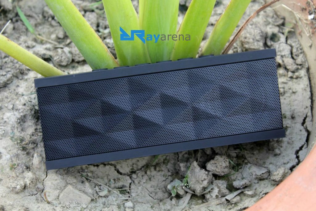 Soundbot sb571 bluetooth speaker review
