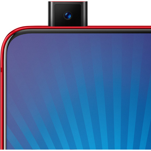 Vivo NEX Pop-up camera