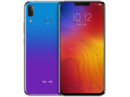 Lenovo Z5 announced