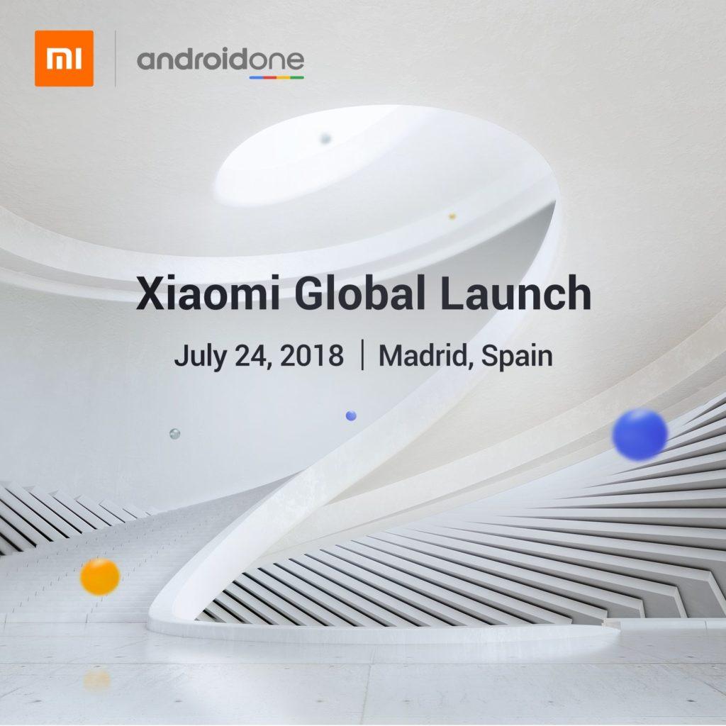 Mi A2 launch details
