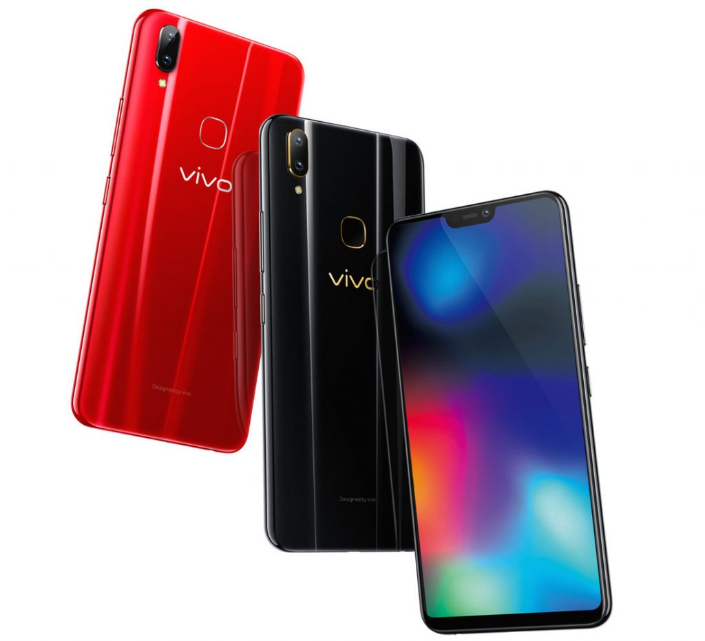 Vivo-Z1i-specifications