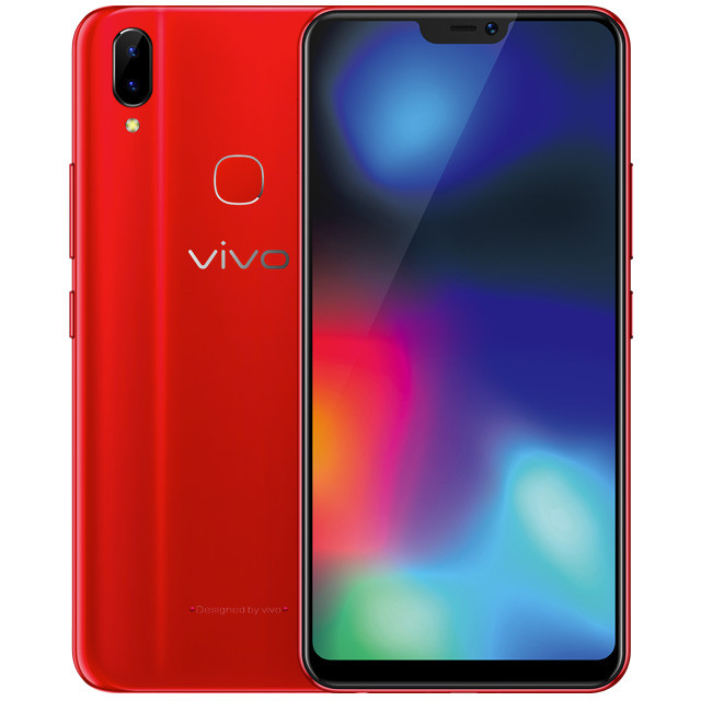 Vivo-Z1i-officially-announced