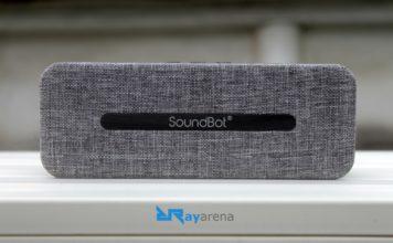 SoundBot SB574 Bluetooth Speaker