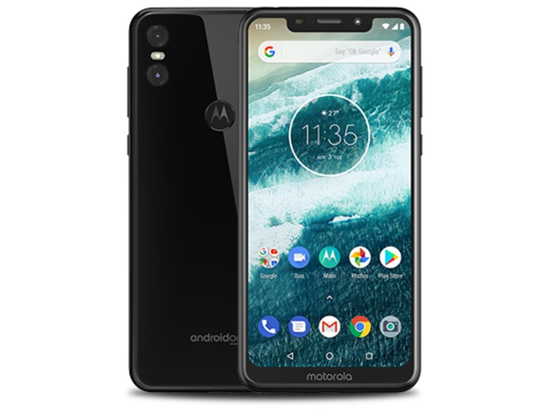 Motorola One Launched In India For Rs 13999