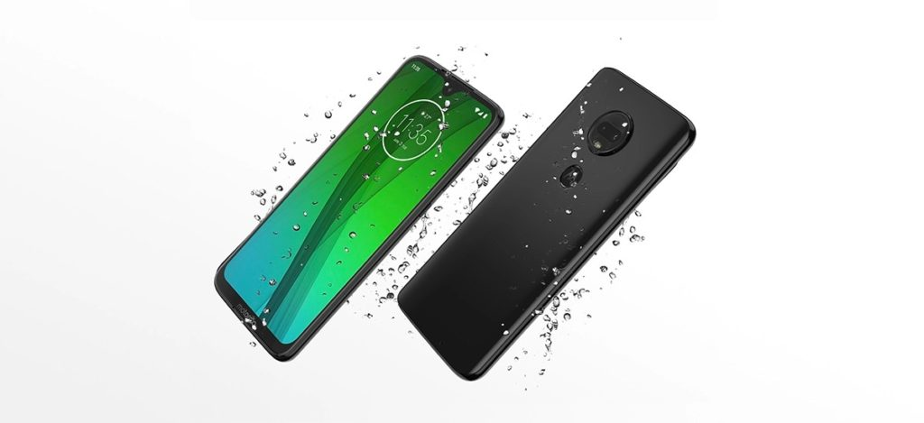Moto G7 With 624 Inch Full HD Display Launched In India For Rs 16999