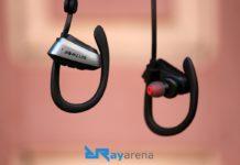 BlitzWolf BW-BTS3 Bluetooth Earphones Review