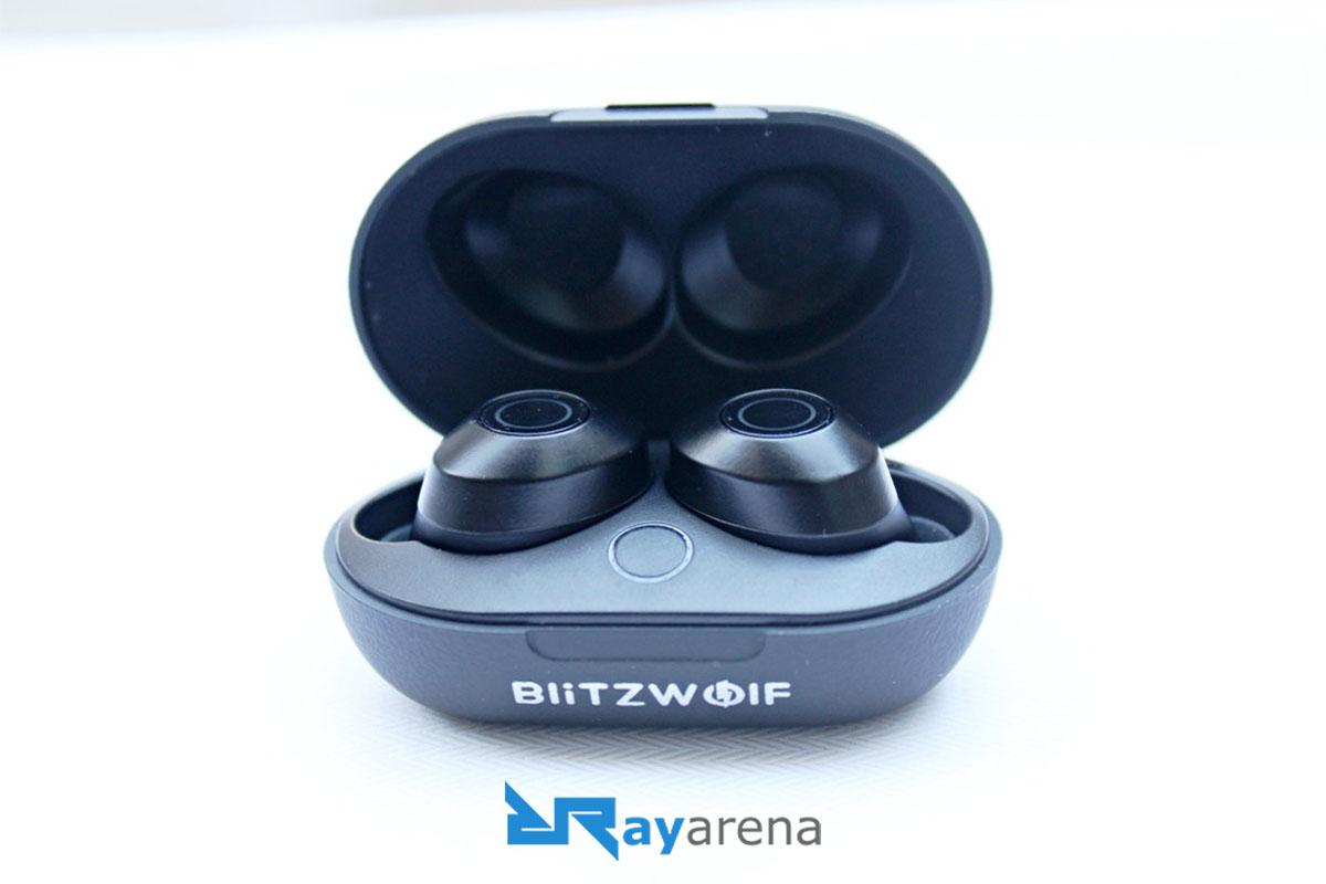 Blitzwolf BW-FYE5 True Wireless Earphones Review