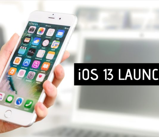 iOS 13 LAUNCHERS